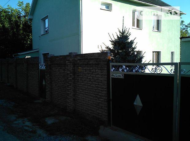 Продаж будинку, 227.9м², Київ, р‑н.Святошинський, 4-я Садовая, буд. 75