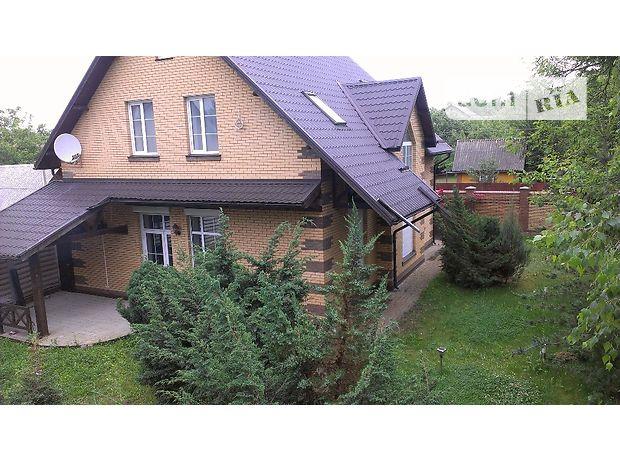 Продажа дома, 212м², Киев, р‑н.Святошинский, ст.м.Академгородок, Малинская улица