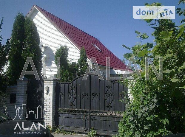 двухэтажный дом, 170 кв. м, кирпич. Продажа в Киеве район Святошинский фото 1