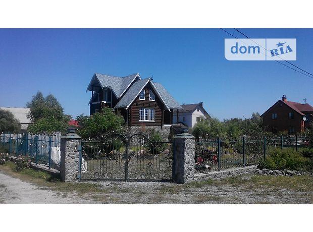 Продажа дома, 260м², Киев, р‑н.Святошинский, ст.м.Житомирская