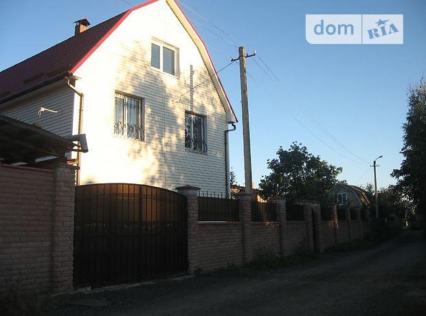 Продажа дома, 125м², Киев, р‑н.Святошинский, ст.м.Житомирская