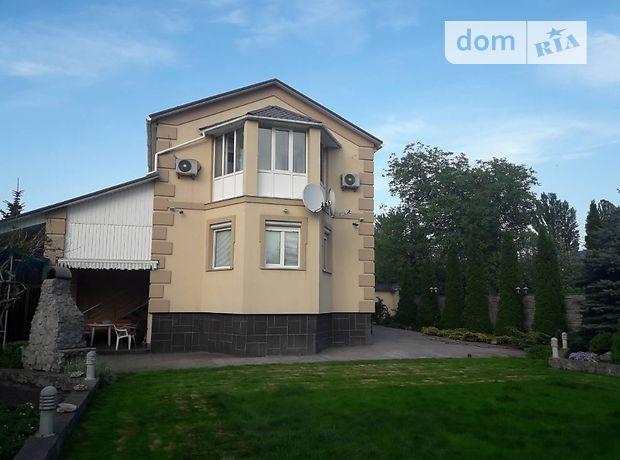 Продажа дома, 219м², Киев, р‑н.Святошинский
