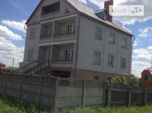 Продаж будинку, 330м², Київ, р‑н.Святошинський, Гатне ул Курганна