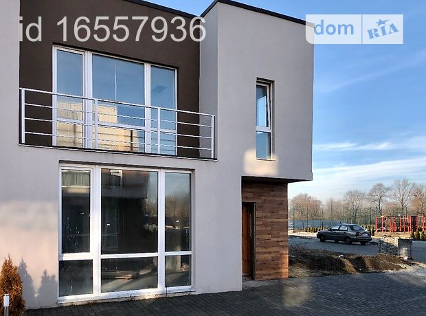 двухэтажный дом, 120 кв. м, кирпич. Продажа в Вишенки (Киевская обл.) фото 1