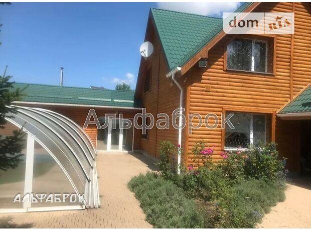 двухэтажный дом, 200 кв. м, кирпич. Продажа в Вишенки (Киевская обл.) фото 1