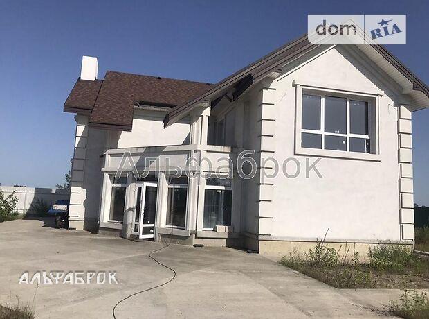 двухэтажный дом, 220 кв. м, кирпич. Продажа в Вишенки (Киевская обл.) фото 1