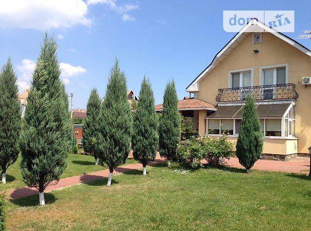 Продажа дома, 246м², Киев