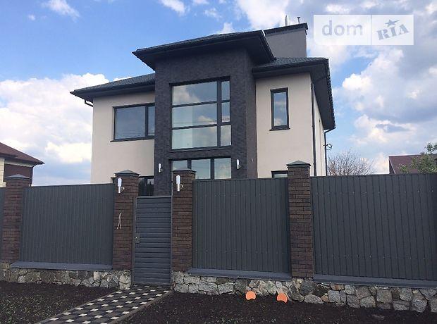 Продажа дома, 180м², Киев, ст.м.Житомирская