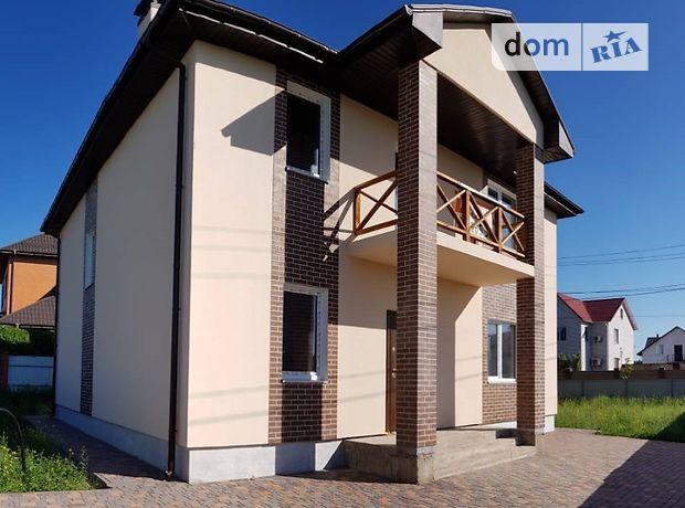 Продажа дома, 158м², Киевская, Киево-Святошинский, c.Белогородка