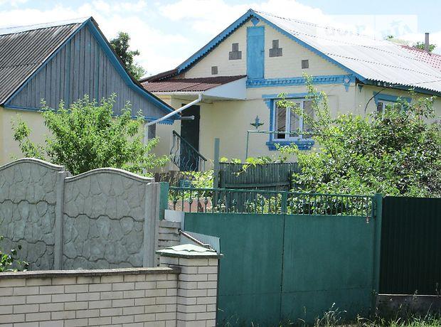 Продаж будинку, 111м², Київська, Києво-Святошинський, c.Білогородка, Жовтнева, буд. 4