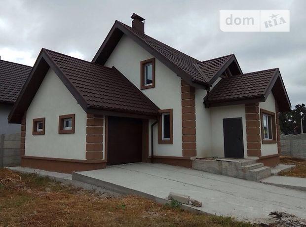 Продажа дома, 170м², Киевская, Киево-Святошинский, c.Белогородка