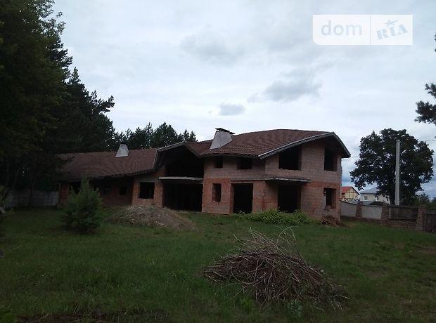Продажа дома, 458м², Киевская, Киево-Святошинский, c.Белогородка