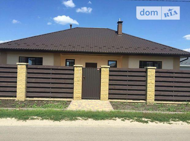 Продажа дома, 127м², Киевская, Киево-Святошинский, c.Белогородка, Владимирская