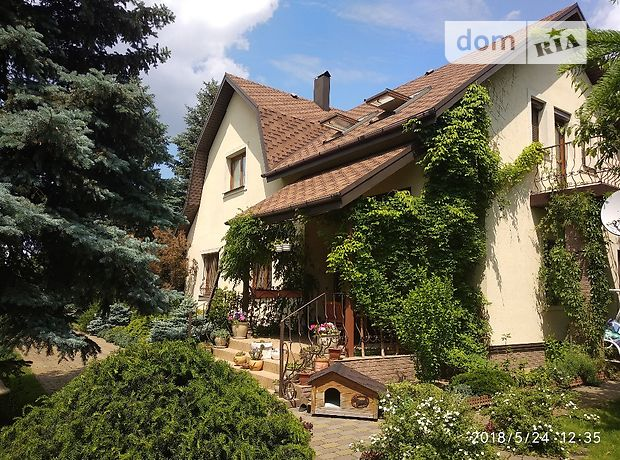 Продажа дома, 163м², Киевская, Киево-Святошинский, c.Бобрица, Школьная
