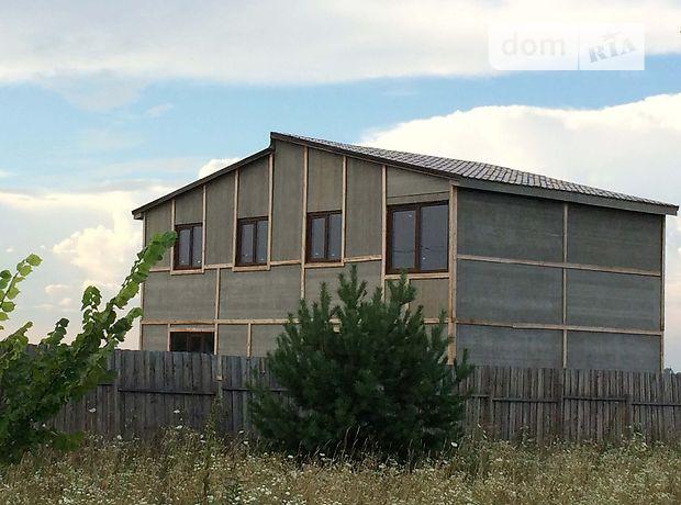 Продажа дома, 118м², Киевская, Киево-Святошинский, р‑н.Боярка