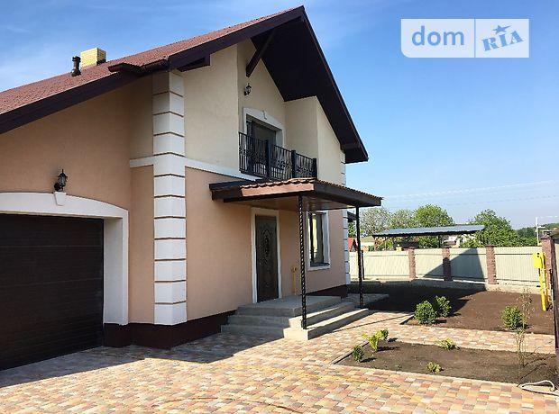 Продажа дома, 205м², Киевская, Киево-Святошинский, c.Чабаны, Тенистая