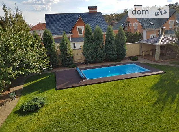 Продаж будинку, 320м², Київська, Києво-Святошинський, c.Чайки