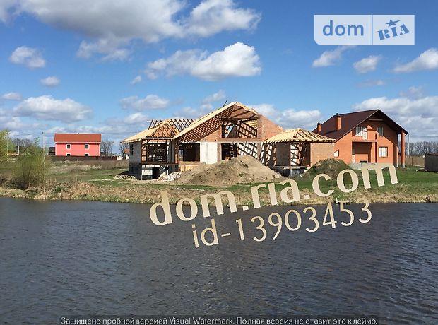 Продажа дома, 300м², Киевская, Киево-Святошинский, c.Гатное, Казацкая