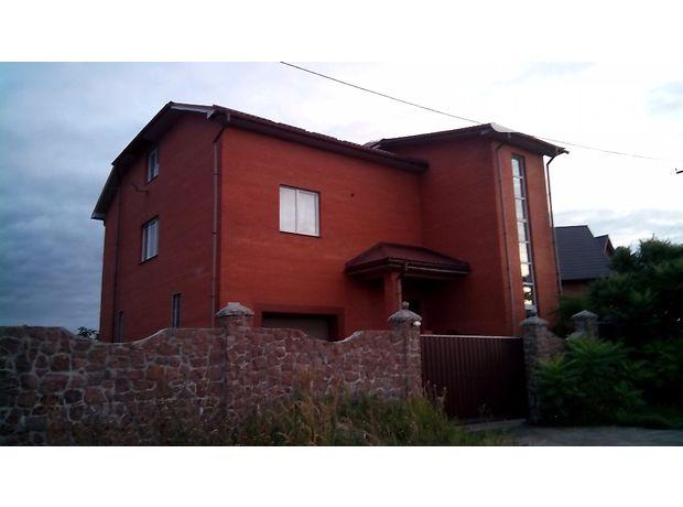 Продажа дома, 400м², Киевская, Киево-Святошинский, c.Гатное