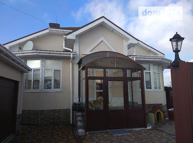 Продажа дома, 125м², Киевская, Киево-Святошинский, c.Гатное