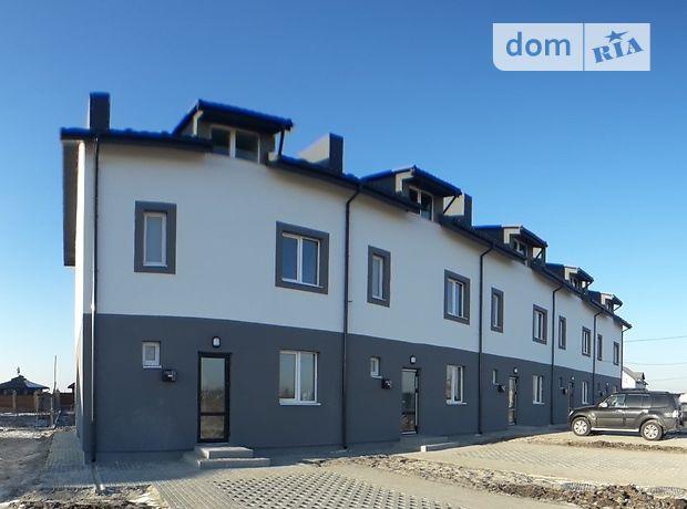Продажа дома, 141м², Киевская, Киево-Святошинский, c.Гатное, Свободы , дом 34 Ис