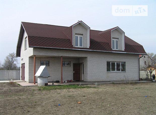 Продажа дома, 250м², Киевская, Киево-Святошинский, c.Гнатовка