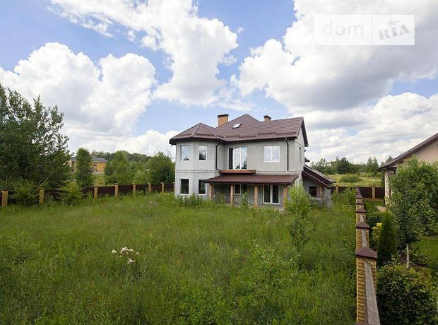 Продажа дома, 307м², Киевская, Киево-Святошинский, c.Горбовичи