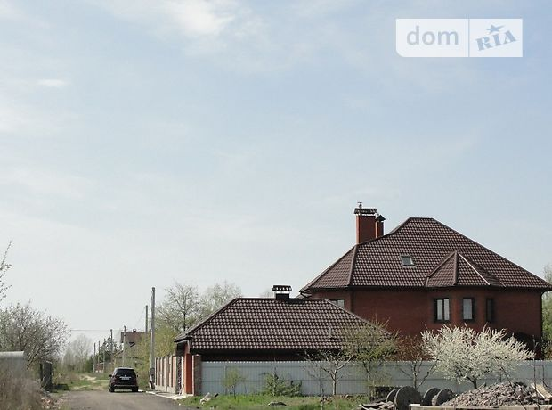 Продажа дома, 722м², Киевская, Киево-Святошинский, c.Гореничи, Симоненко