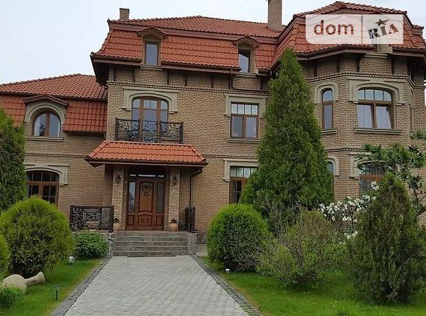 Продажа дома, 930м², Киевская, Киево-Святошинский, c.Гореничи