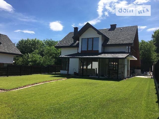 Продажа дома, 176м², Киевская, Киево-Святошинский, c.Гореничи, Хоменка, дом 27