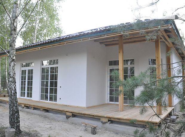 Продаж будинку, 85м², Київська, Києво-Святошинський, c.Горенка