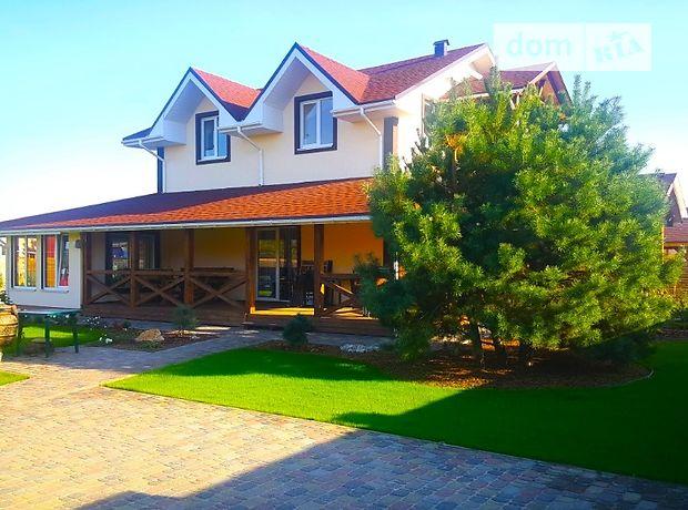 Продаж будинку, 118м², Київська, Києво-Святошинський, c.Горенка