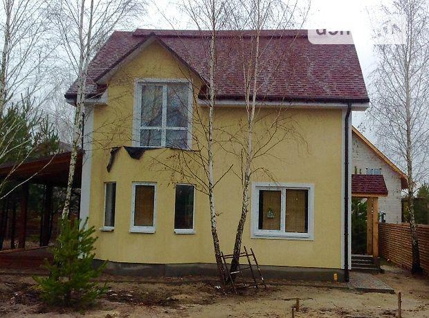 Продаж будинку, 95м², Київська, Києво-Святошинський, c.Горенка