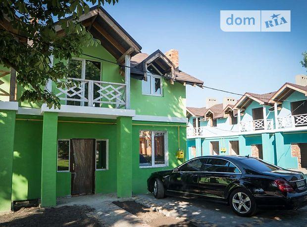 Продажа дома, 110м², Киевская, Киево-Святошинский, c.Горенка, Радгоспная, дом 17