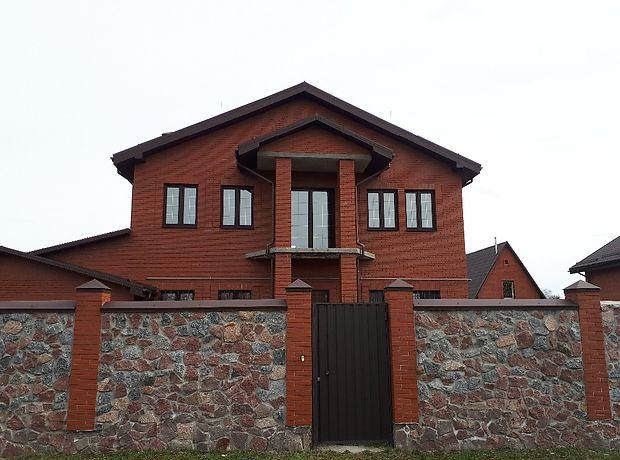 Продажа дома, 250м², Киевская, Киево-Святошинский, c.Гуровщина, Благовістна