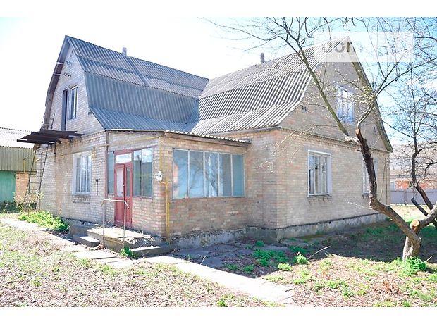 Продажа дома, 120м², Киевская, Киево-Святошинский, c.Гуровщина