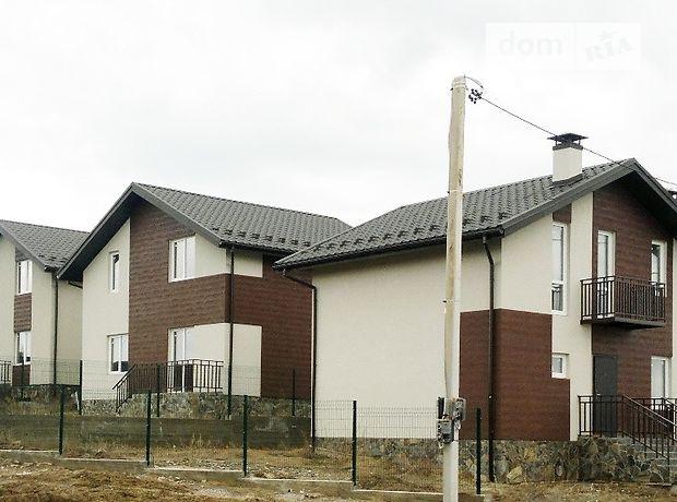 Продажа дома, 80м², Киевская, Киево-Святошинский, c.Ходосовка