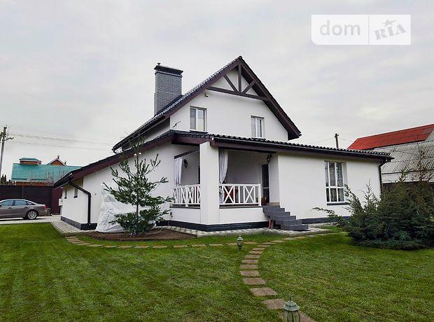 Продажа дома, 240м², Киевская, Киево-Святошинский, c.Ходосовка