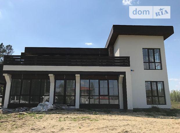 Продажа дома, 275м², Киевская, Киево-Святошинский, c.Ходосовка
