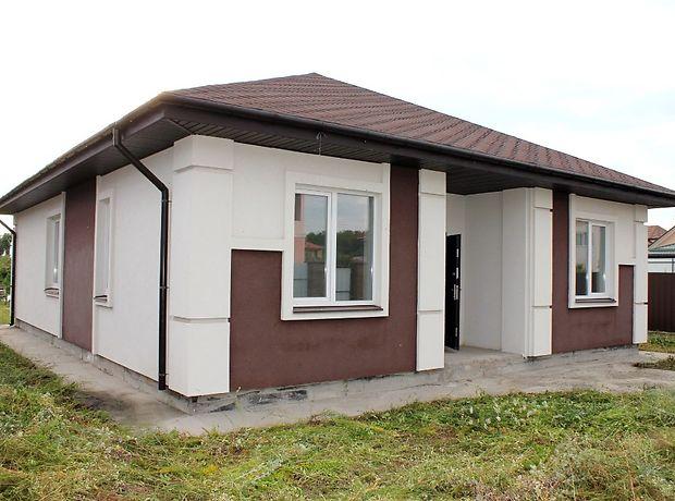 Продажа дома, 104м², Киевская, Киево-Святошинский, c.Хотов