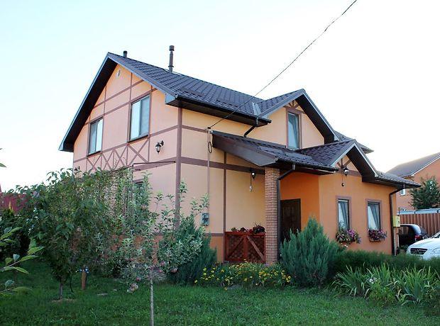 Продажа дома, 200м², Киевская, Киево-Святошинский, c.Хотов