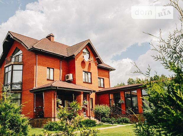 Продажа дома, 450м², Киевская, Киево-Святошинский, c.Кременище