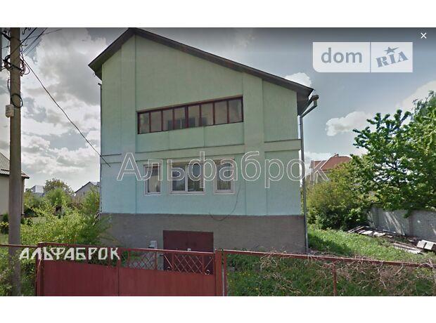 трехэтажный дом, 160 кв. м, кирпич. Продажа в Крюковщине (Киевская обл.) фото 1