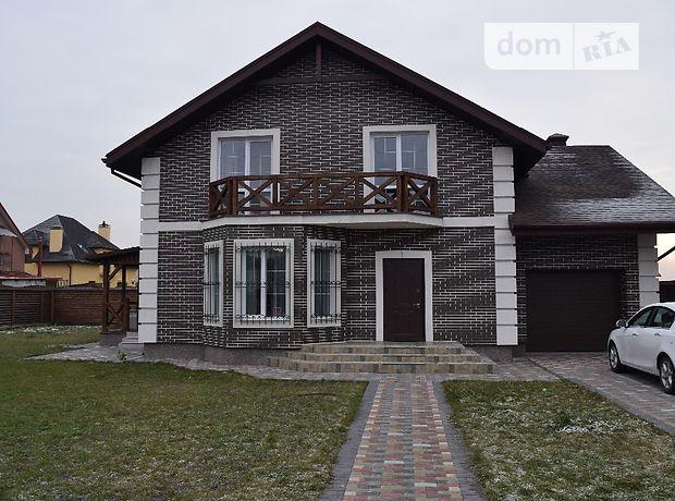 Продажа дома, 220м², Киевская, Киево-Святошинский, c.Крюковщина