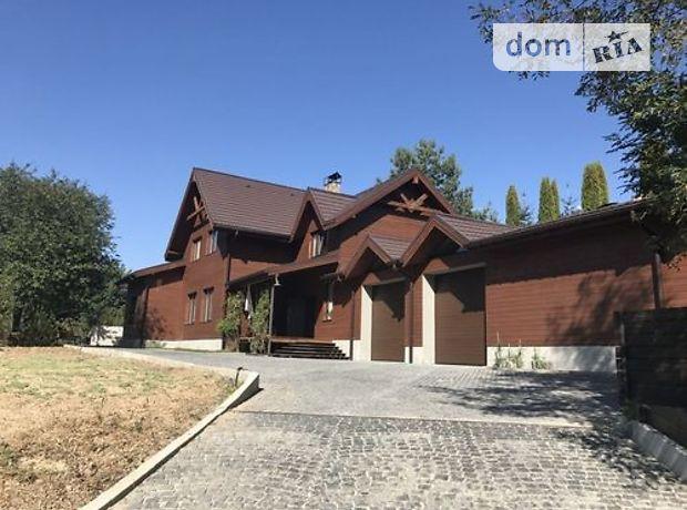 Продажа дома, 500м², Киевская, Киево-Святошинский, c.Лесники, Зеленый гай