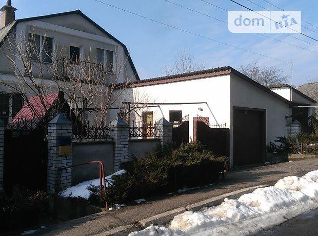 Продажа дома, 100м², Киевская, Киево-Святошинский, c.Малютянка, вин, дом 57