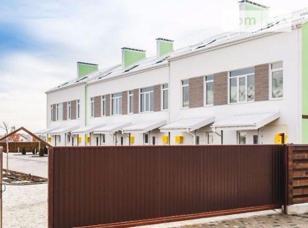 Продажа дома, 124м², Киевская, Киево-Святошинский, c.Новое