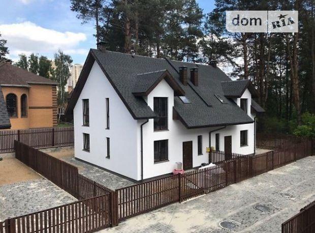Продаж будинку, 90м², Київська, Києво-Святошинський, c.Петропавлівська Борщагівка