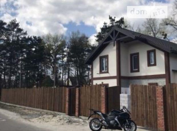 Продажа дома, 145м², Киевская, Киево-Святошинский, c.Петровское (нов. Святопетровское)