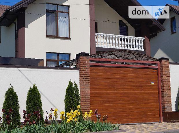 Продажа дома, 240м², Киевская, Киево-Святошинский, c.Шевченково